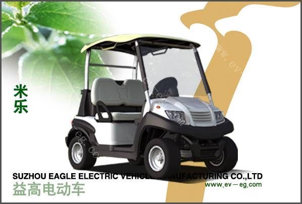 米乐高尔夫球车(2座4座6座)