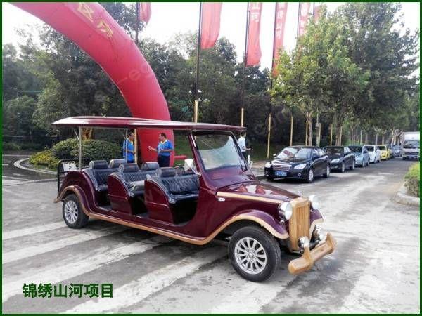 郑州锦绣山河项目