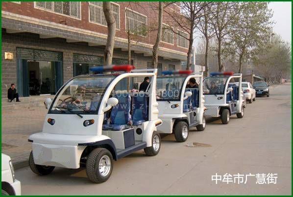 中牟广惠街巡防大队